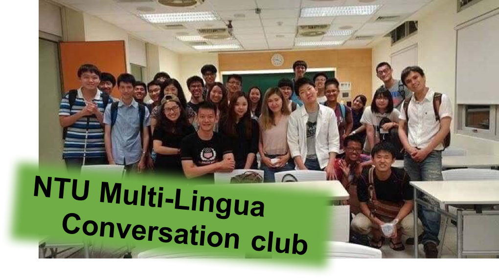 multi lingua conversation club